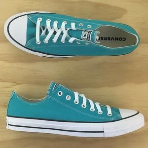 Converse Chuck Taylor All Star Low Top Sneakers Sz